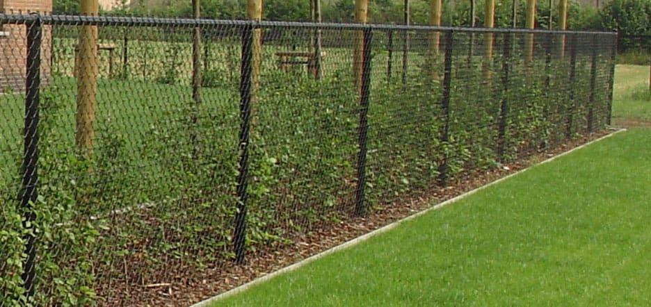 Soorten tuin afsluitingen ontdek ze hier for Moderne afsluiting tuin